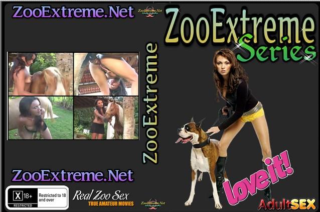 ZooExtreme Serie 34