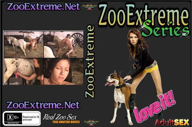 ZooExtreme Serie 35