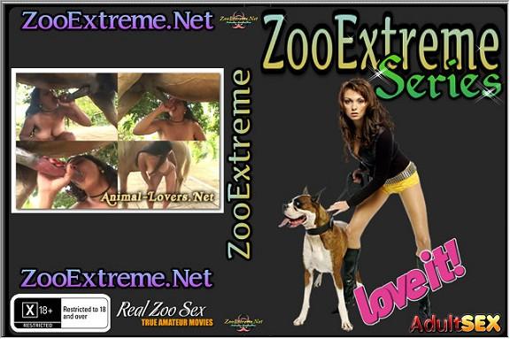 ZooExtreme Serie 38