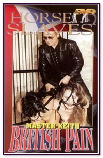 British Pain - Master Keith - Horse Slaves