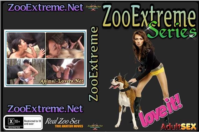 ZooExtreme Serie 43