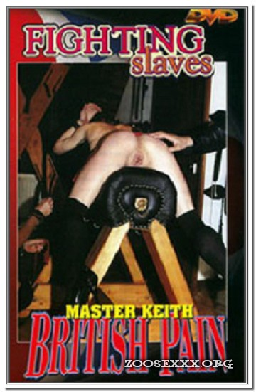 British Pain - Master Keith - Fighting Slaves