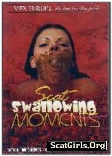 Scat Swallowing Moments 1 - MFX Media