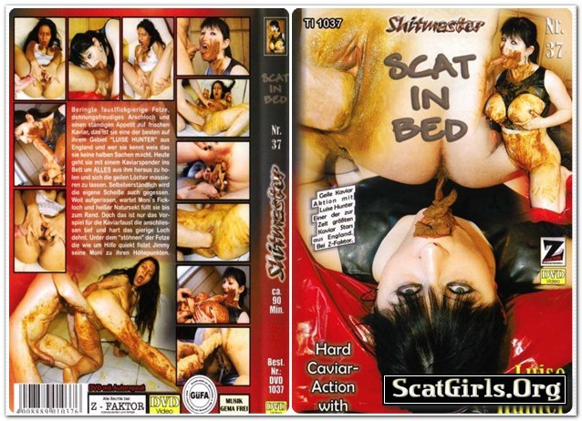 Shitmaster - 37 Scat in Bed (Z-factor)