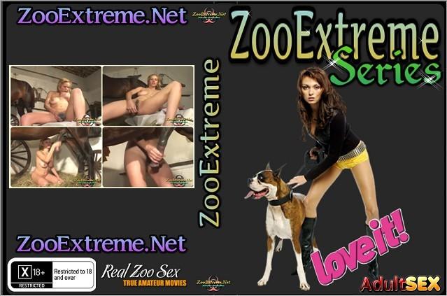 ZooExtreme Serie 50