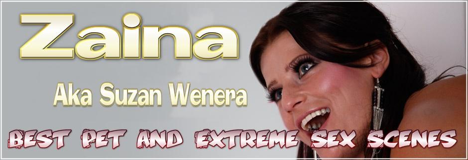 Архивы Zaina Aka Suzan Wenera | EXTREMEXXX.ORG