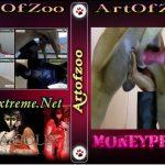 ArtOfZoo DVD - MoneyPenny - Hot Scenes Zoo Porn