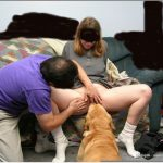 Real amateur animalsex photoset 112